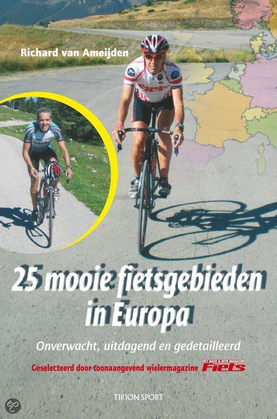 25 Mooie Fietsgebieden In Europa