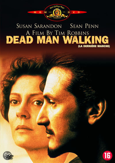 a review of the movie dead man walking by tim robbins Dead man walking - tim robbins' second directorial effort (after the political satire bob roberts) was this drama based.