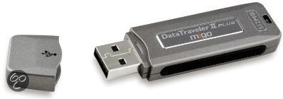 Kingston DataTraveler II Plus Migo Edition 2Gb