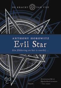 De kracht van vijf / 2 Evil Star