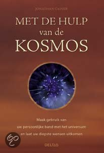 Met de hulp van de kosmos