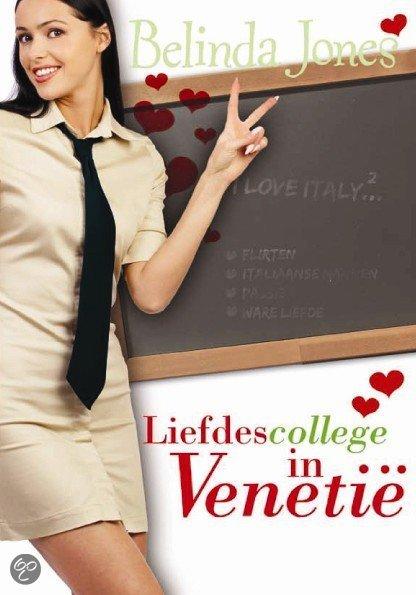 Liefdescollege In Venetie