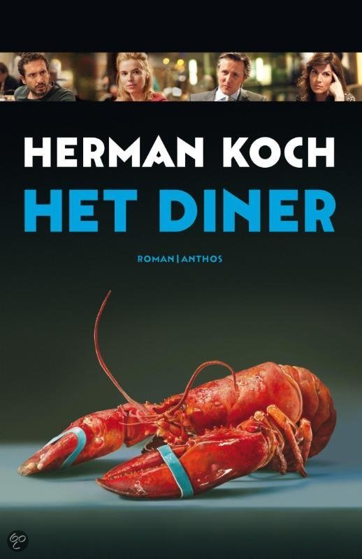 The Dinner Quotes by Herman Koch - Goodreads