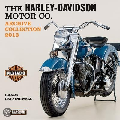 Harley davidson motor co archive collection for Harley davidson motor co