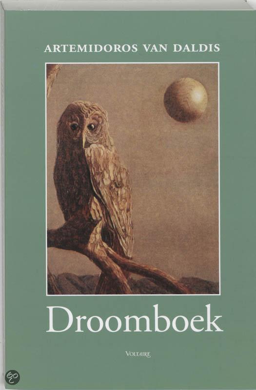 Droomboek  ISBN:  9789058480378  –  A. van Daldis