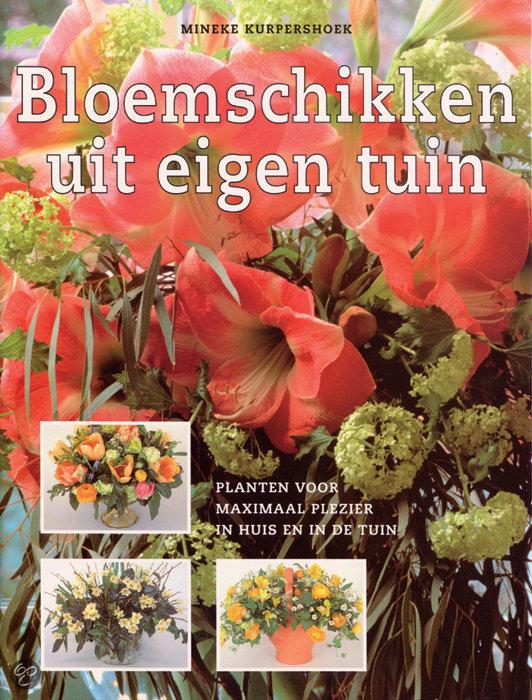 Bol Com Bloemschikken Uit Eigen Tuin Mineke Kurpershoek Huis Design 2018 Beste Huis Design 2018 [somenteonecessario.club]