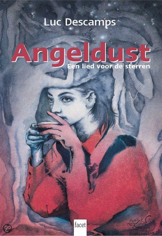 bol.com   Angeldust, Luc Descamps   9789050164078   Boeken