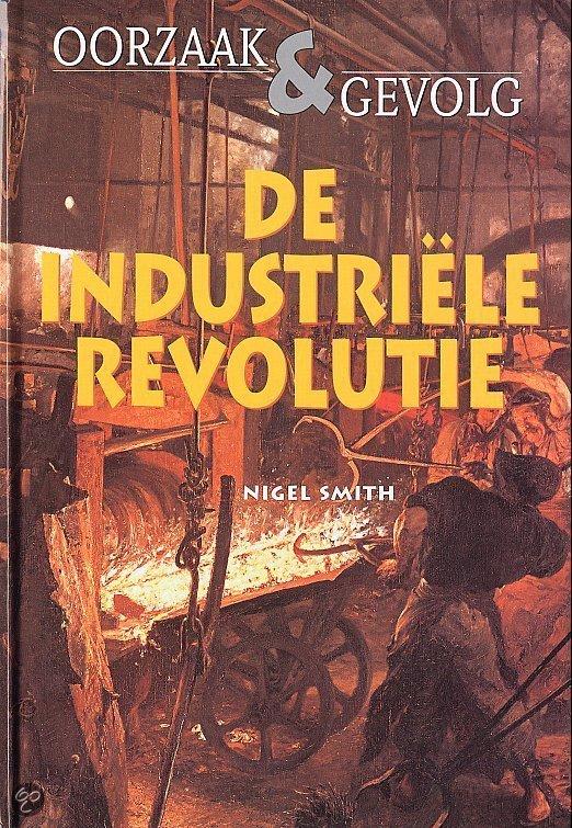 De industriele revolutie nigel smith 9789054957720 boeken - Industriele apparaten ...