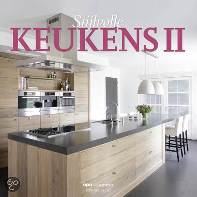 Stijlvolle keukens 2