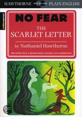bol.com | The Scarlet Letter, Nathaniel Hawthorne & Nathaniel ...