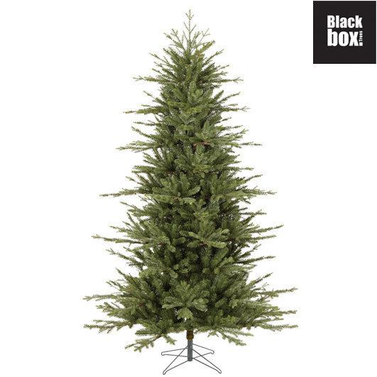 kerstboom nodig vandaag speciale black box trees buchanan kerstboom hoogte 215 cm. Black Bedroom Furniture Sets. Home Design Ideas