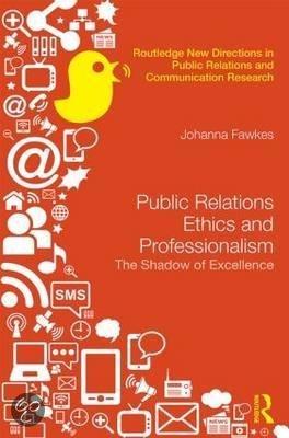 essay on public relation ethics