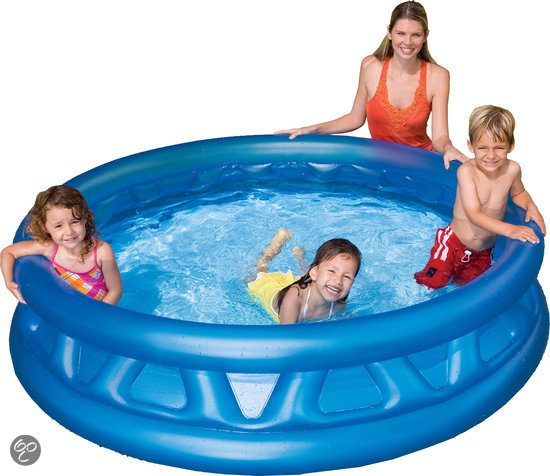 Intex Soft Pool 188 x 46 Cm