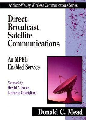 Direct Broadcast Satellite Communications