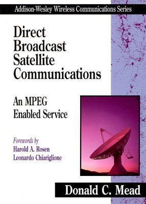 Direct Broadcast Satellite Communications