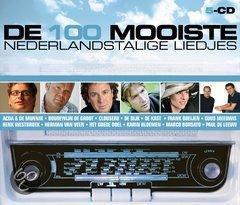 De 100 Mooiste Nederlandstalige Liedjes