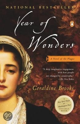 themes in year of wonders by geraldine brooks Year of wonders, geraldine brooks  granted i'm kind of a sucker for a historical novel set in a small seventeenth century british village with medical themes.