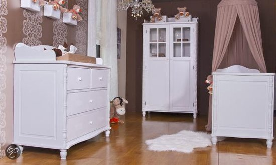 babykamer wit hoogglans ~ lactate for ., Deco ideeën