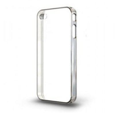 Iphone 5 doorzichtig hoesje