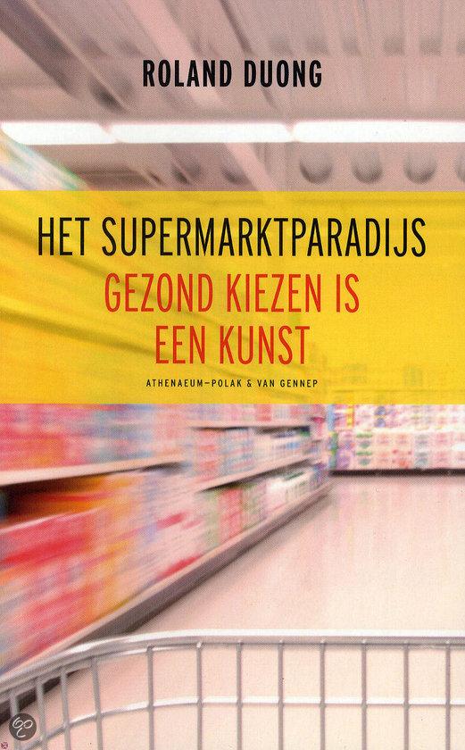 Het supermarktparadijs