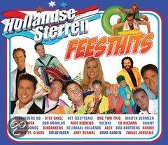 Various - Hollands Hit Festival
