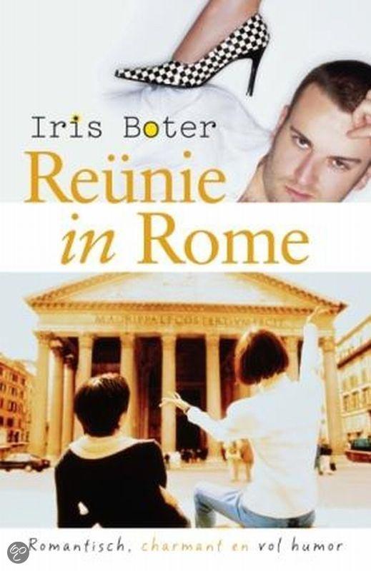 Reunie in Rome