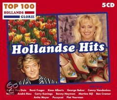Hollands Glorie Top100 - Hollandse Hits