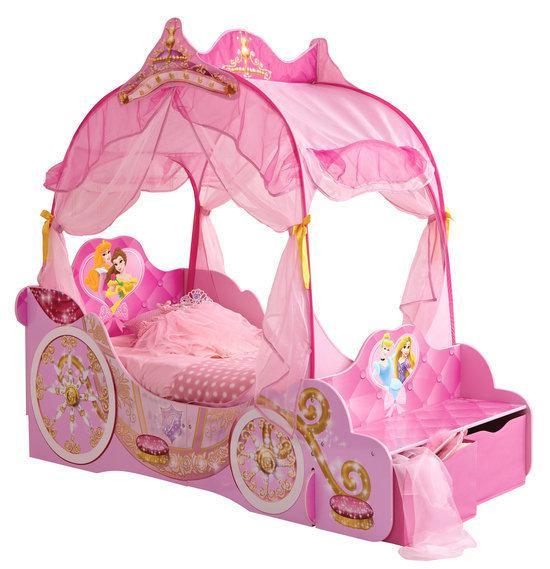 bol.com  Disney Princess koetsbed  Speelgoed