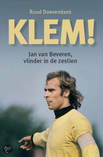 Klem! Jan van Beveren