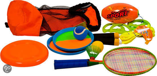 Junior Sport Set