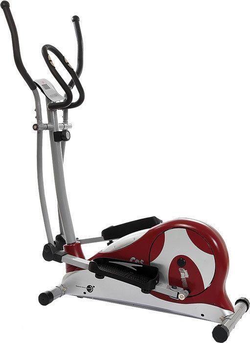 christopeit cs 5 crosstrainer sport en vrije. Black Bedroom Furniture Sets. Home Design Ideas