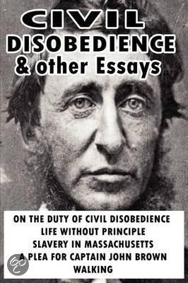 Walden essay summary