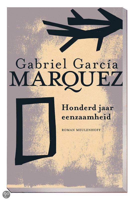 Honderd jaar eenzaamheid  ISBN:  9789029083409  –  Gabriel García Márquez