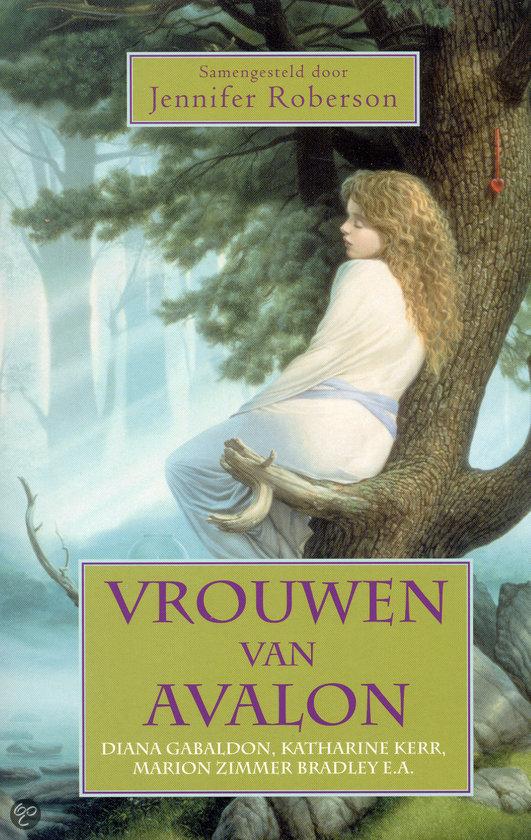 Vrouwen Van Avalon