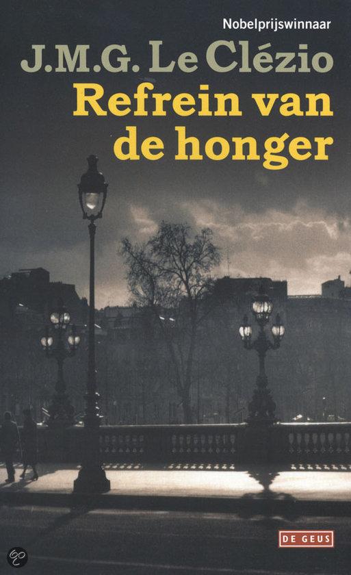 Refrein Van De Honger