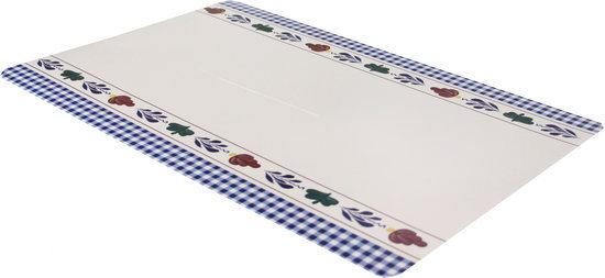Boerenbont Placemat