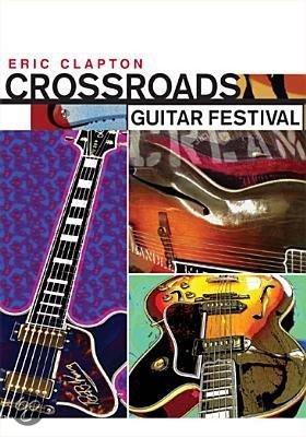 Eric Clapton - Crossroads (2DVD)