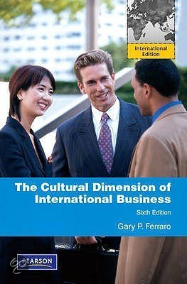cultural anthropology gary ferraro pdf