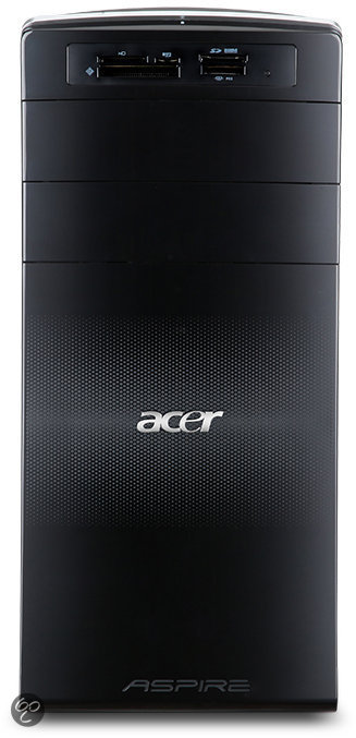 Acer Aspire M3970 - Intel Core i7-2600 3.4 GHz / 8GB DDR3 RAM / 2TB HDD / NVIDIA GT545 3GB / QWERTY