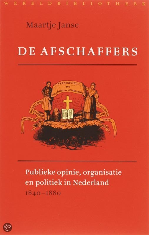 De afschaffers