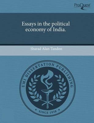 Economics Essays: The Economy of the 1970s