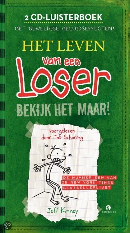 Het leven van een loser - deel 3 - Bekijk het maar!