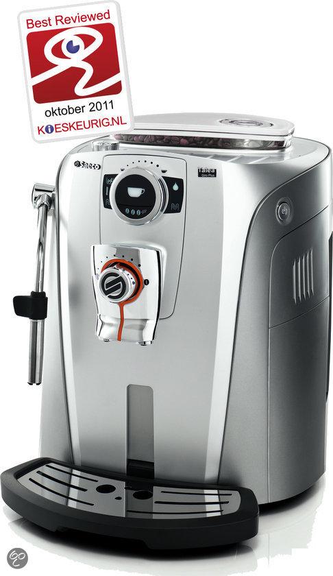 Philips-Saeco Espressoapparaat Talea RI9822/01