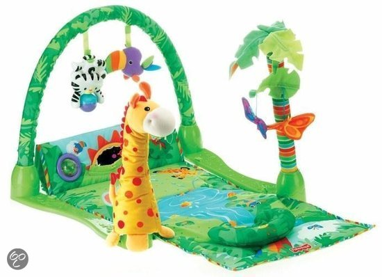Fisher-Price Rainforest Speelmat