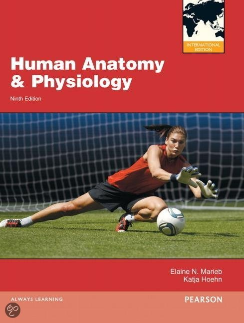 Anatomy And Physiology Marieb Torrent