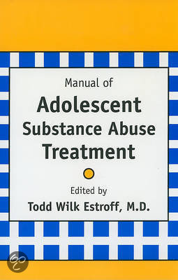 treating adolescent substance abuse Improving care of adolescents with substance use disorders: effective  approaches for assessing, treating, and engaging teens.