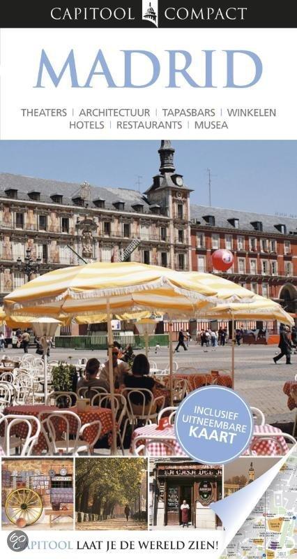 Capitool Compact Madrid