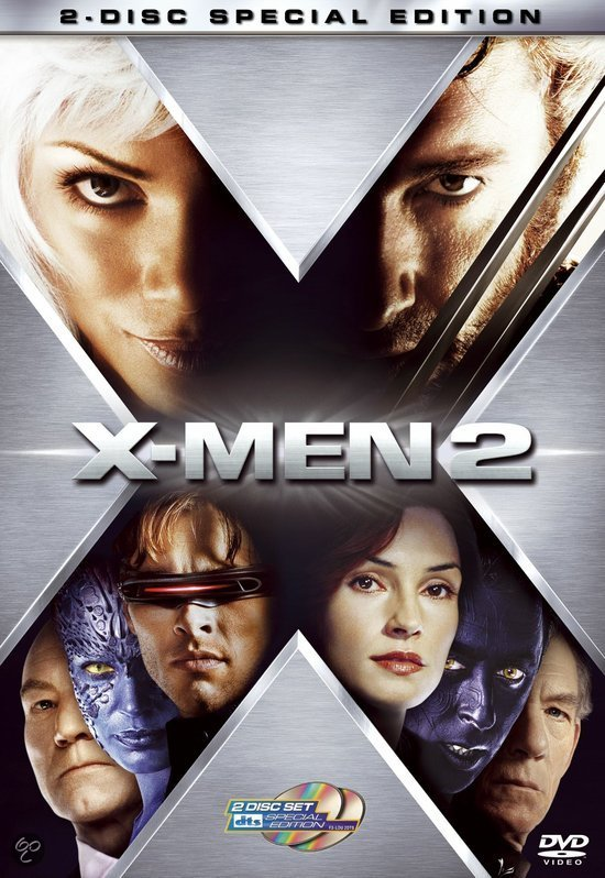 X-Men 2 (2DVD) (Special Edition)