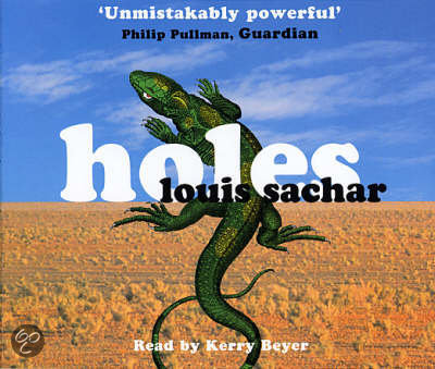 a book report of holes by louis sachar Follow the exciting story of stanley yelnats in holes by louis sachar storyboard examples from the holes book include holes summary and holes characters.