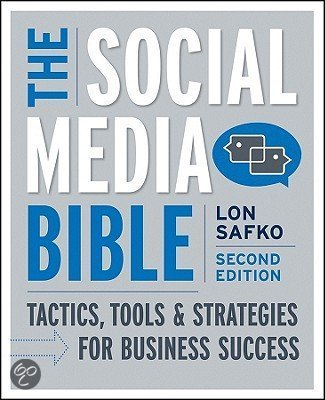The Social Media Bible